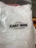 Cast Iron Cleaning Co Kit