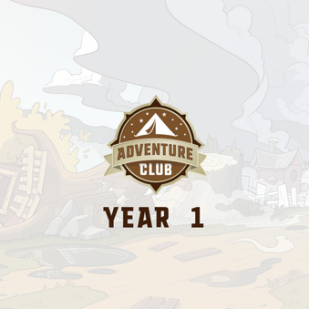 Adventure Club Year 1