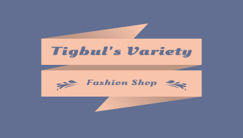 Tigbul's Variety Fashion Shop