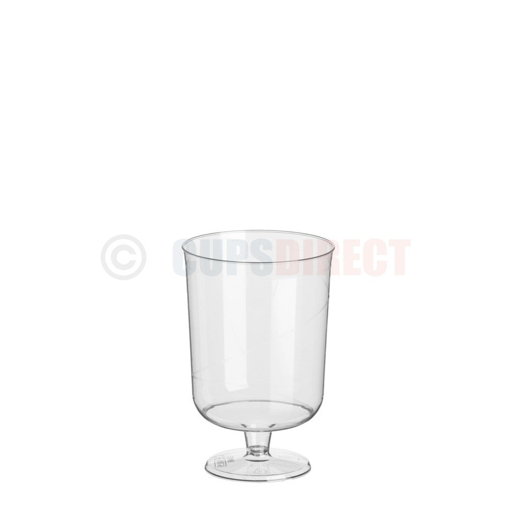 Disposable Wine Goblet -230ml