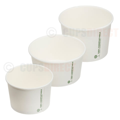 Bio Food & Soup Container Range
