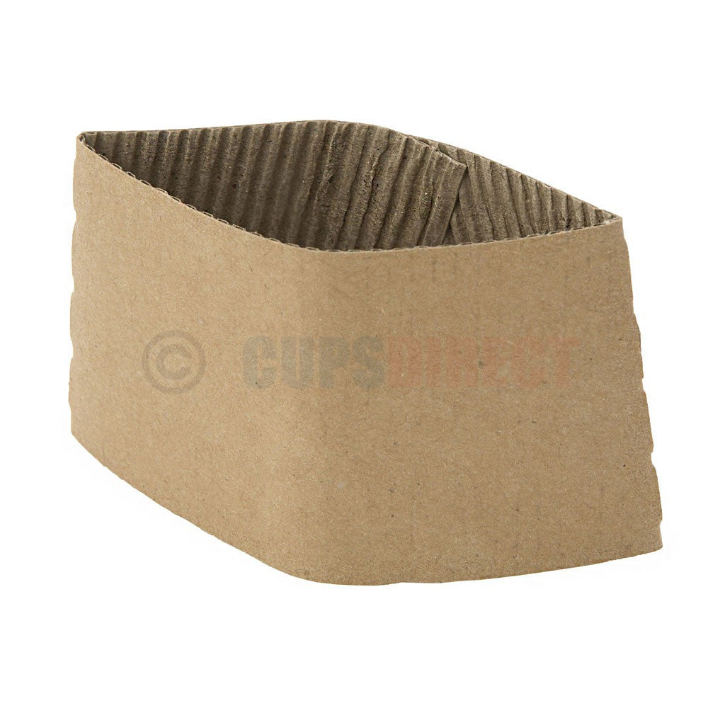 Plain Clutch Sleeves: Fits 12-16oz