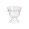 Vegware Compostable Wine Goblet - 175ml (R175W-PLA)