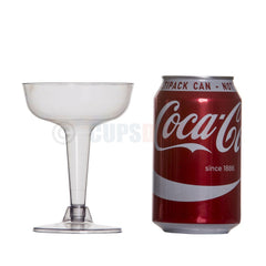 Plastic Cocktail Glass -150ml