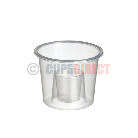 Jager Bomb Shot Glass