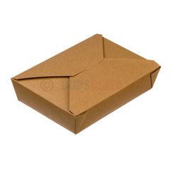 Kraft Brown Deli Food Box Range