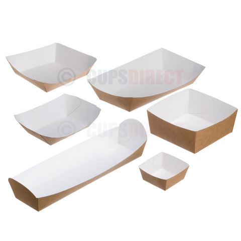 Kraft Food Tray Range