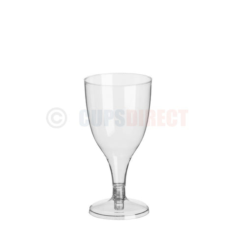 Disposable Wine Glass -170ml