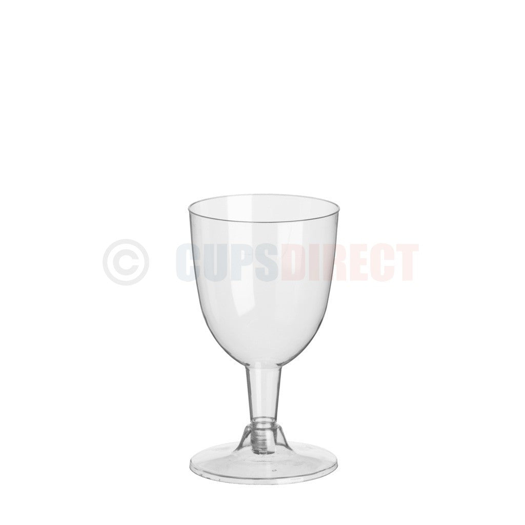 Disposable Wine Glass - 150ml