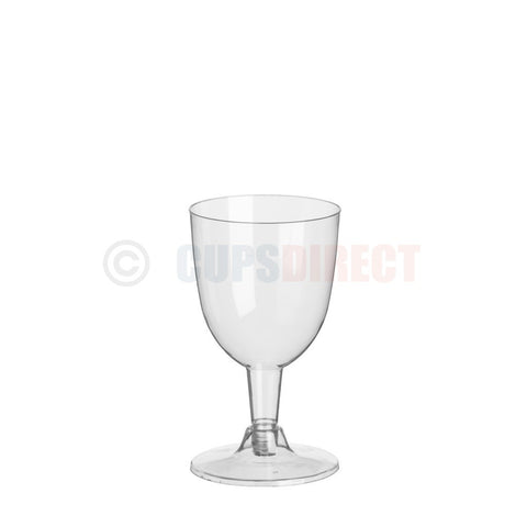 Disposable Wine Glass -175ml