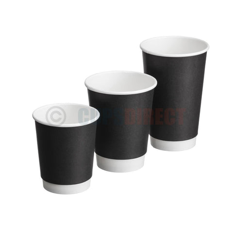 1698459933e Paper Cups for Hot Drinks – Double Wall – CupsDirect