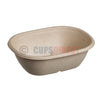 Sabert BePulp - Eco Street Bowl Range 60mm Deep (CD8897)