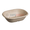 Sabert BePulp - Eco Street Bowl Range 40mm Deep (CD8896)