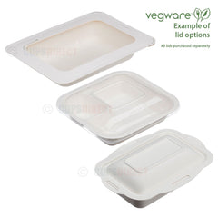 Vegware Gourmet Food to Go Range