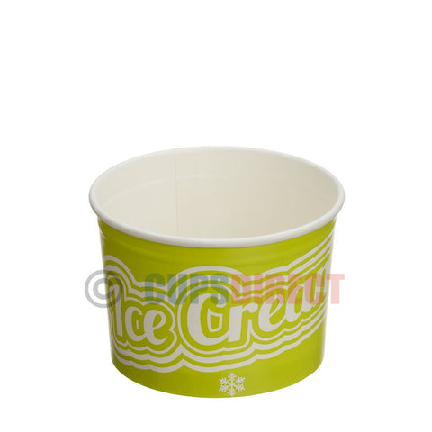 Tubz - Ice Cream Container Range