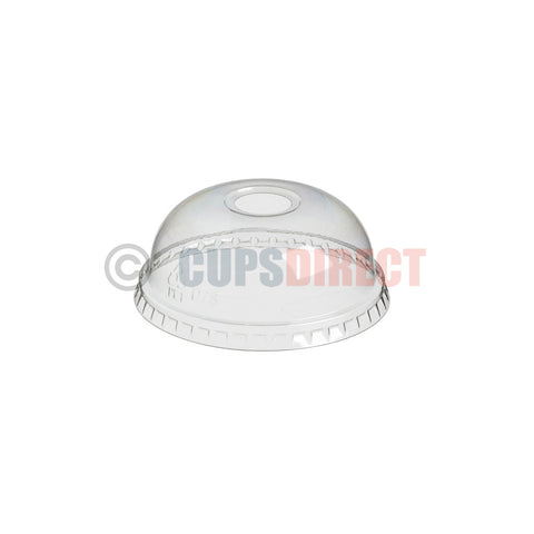 PET Juice cup lids