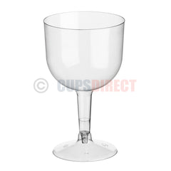Jumbo Plastic Cocktail Glass - 610ml