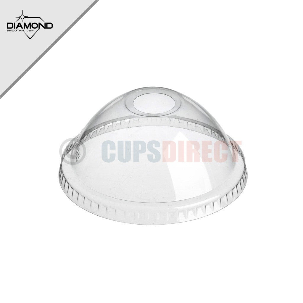 Diamond Smoothie Cup - Lid Range