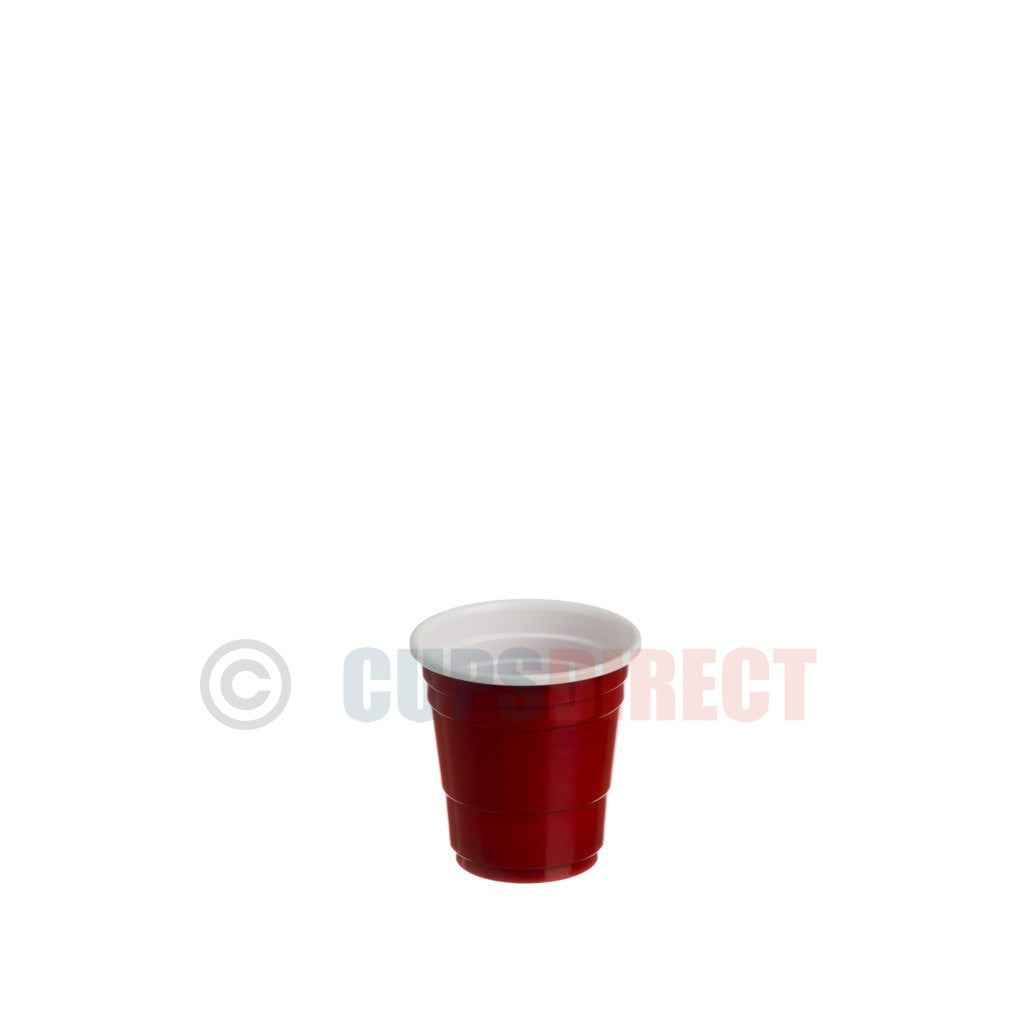 Red Party Cup Range