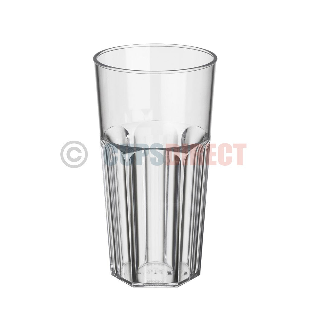 Reusable 20oz Pint Tumbler