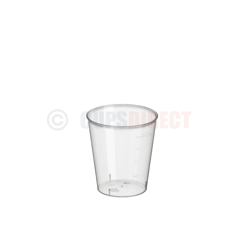Shot Glass -Double Measure