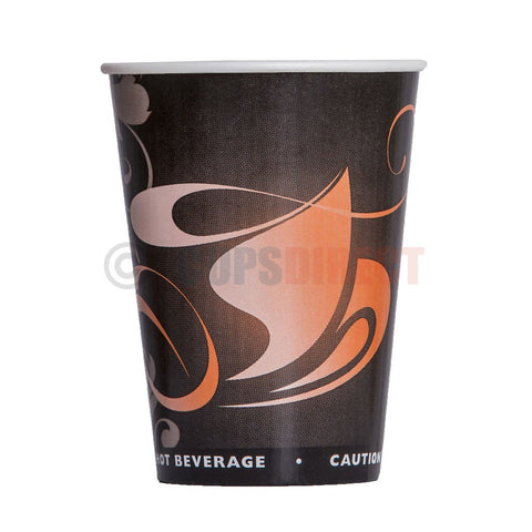 SUPREMO TAKE AWAY COFFEE CUP RANGE
