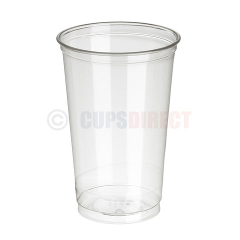 20oz Dart Solo - Ultra Clear Tumbler