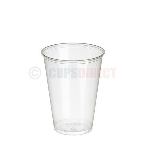 10oz Dart Solo - Ultra Clear Tumbler