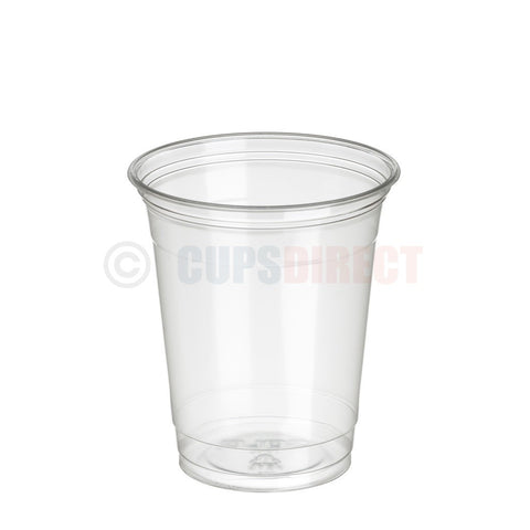 12oz Dart Solo - Ultra Clear Tumbler