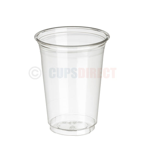 16oz Dart Solo - Ultra Clear Tumbler