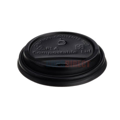 Ultimate Bamboo Hot Cup- CPLA Lid Range