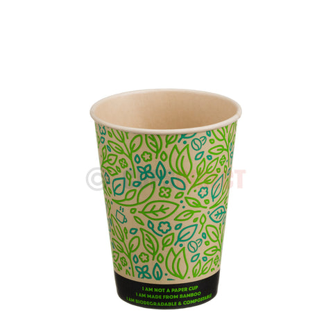 Ultimate Eco Bamboo Hot Cup Range