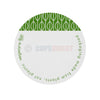Vegware Compostable Sticker & Seal Range Write On (VRST45W)