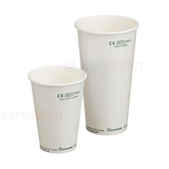 CE Marked Paper Beer Cup Range – Pint & Half Pint