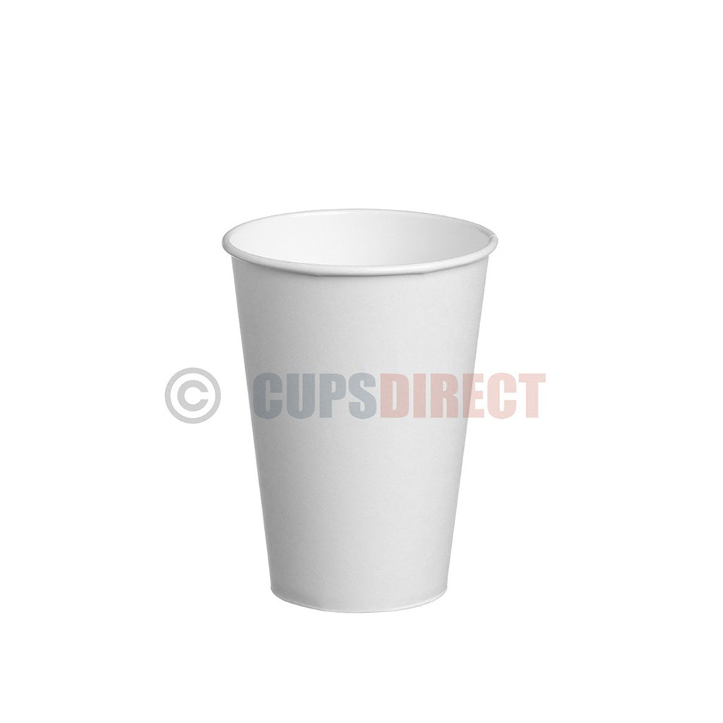 7oz Paper Drinking Water Cups For Water Coolers Dispensers Bakers Cupsdirect