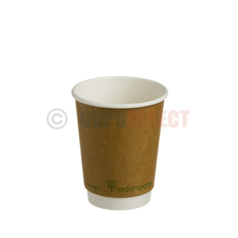 Bio Double-Wall Hot Cup Range