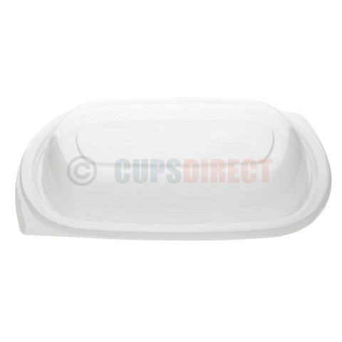 Black Microwavable Container- Lid Range