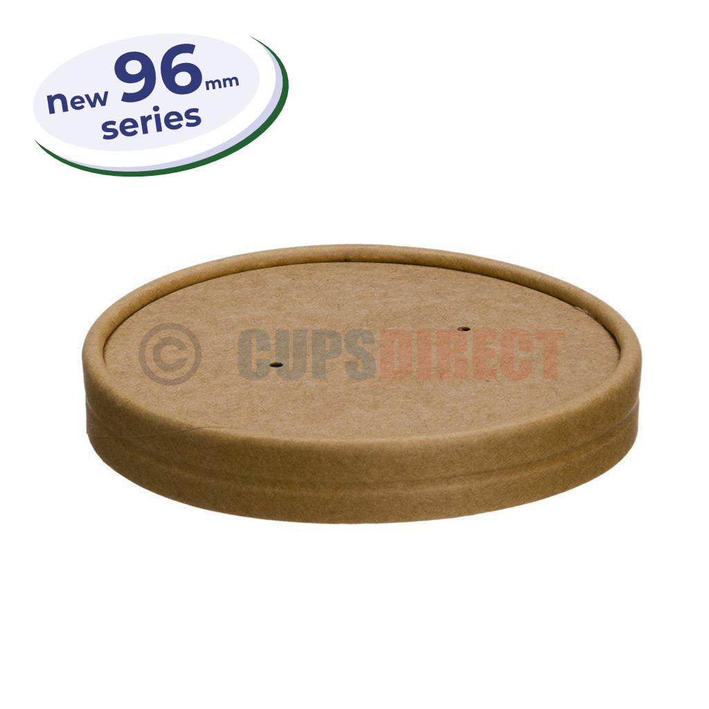 96 Series - Lid Range for Soup Container.