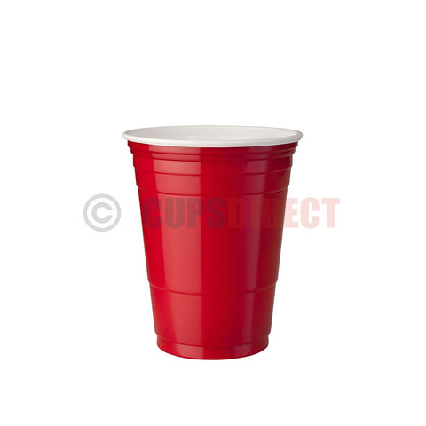 16oz Solo Party Cup Range