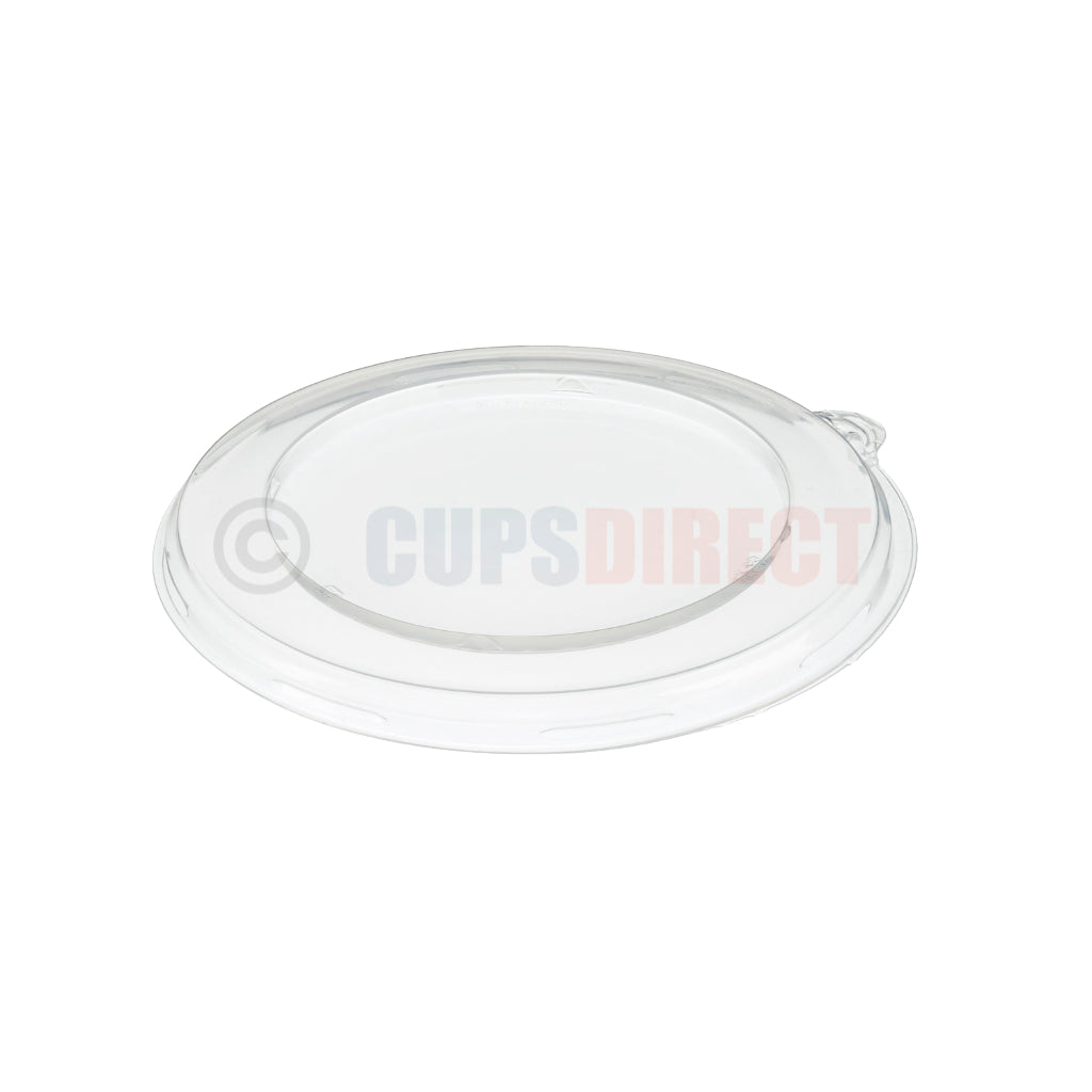 Sabert BePulp Curry Bowl - PP Lid Range
