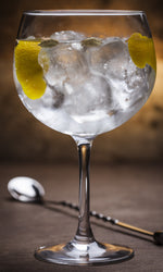 How was the Gin and Tonic cocktail created?