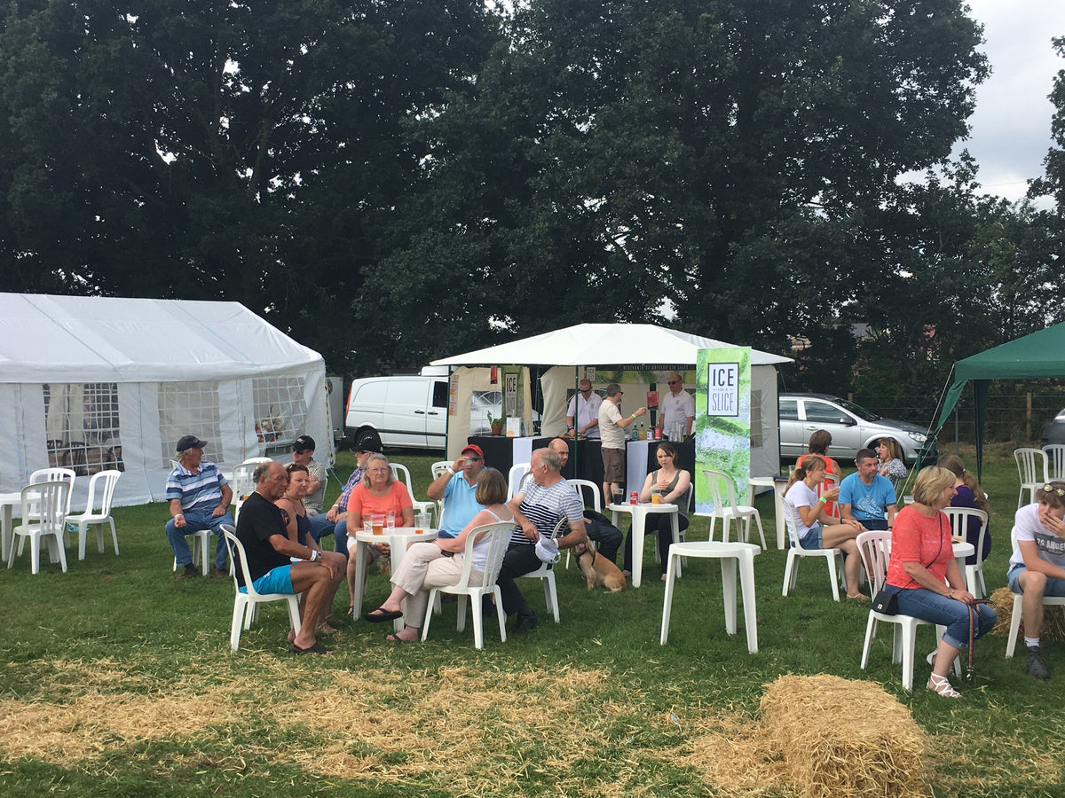 Kings Bromley Show - 23 July 2016