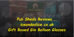 Product Review by Pub Sheds