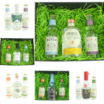 Gin and Double Dutch Tonic Gift Set - Special Edition