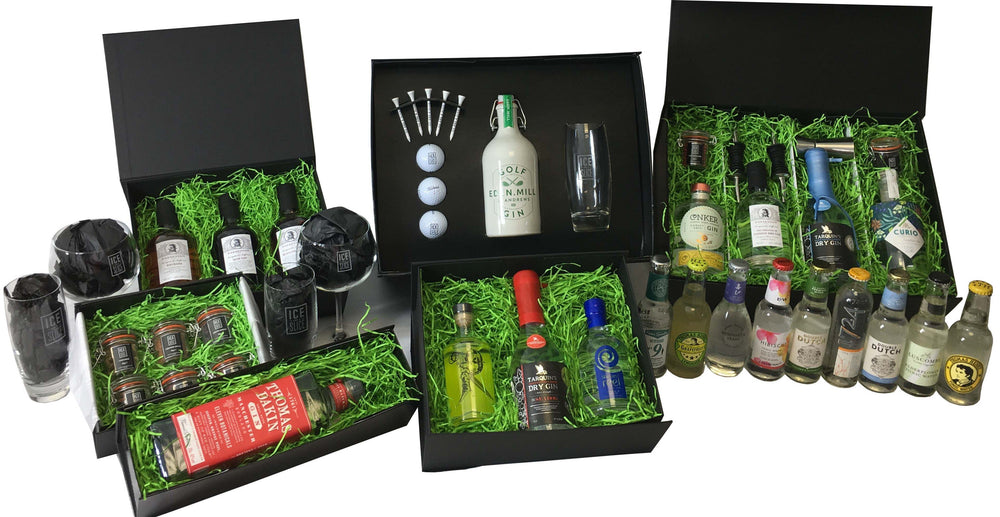 Gin Gift Sets  sc 1 st  Ice and a Slice Ltd & Gin Gift Sets u2013 Ice and a Slice Ltd