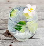 Floral Gins
