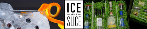 Ice and a Slice Amazon Homepage