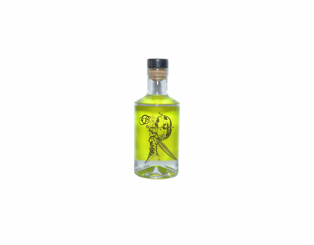 20cl bottle of Sir Robin of Locksely craft gin
