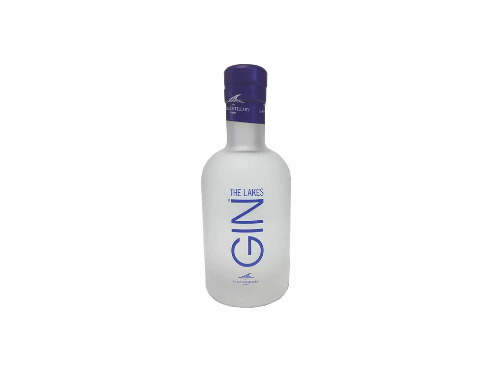 20cl bottle of The Lakes Gin