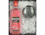 Beefeater Pink Gin and Glass Gift Set